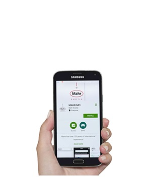US-EN Catalog App Android