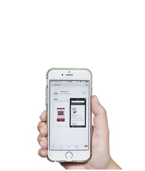 US-EN Catalog App iPhone